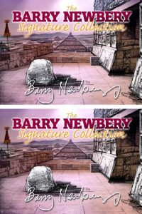 Barry Newbery Signature Collection  pb