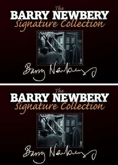 Barry Newbery hb
