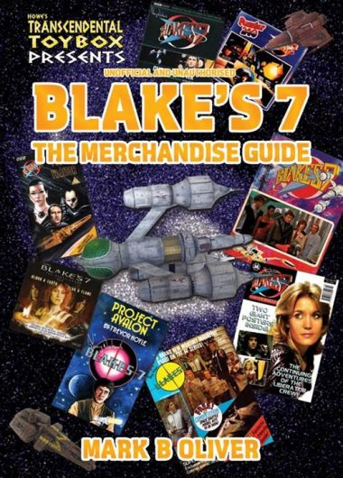 Blake's 7 Merchandise