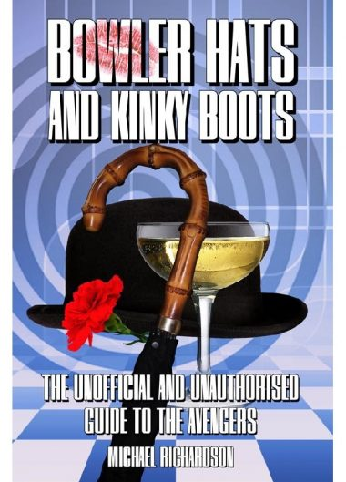 Bowler Hats and Kinky Boots