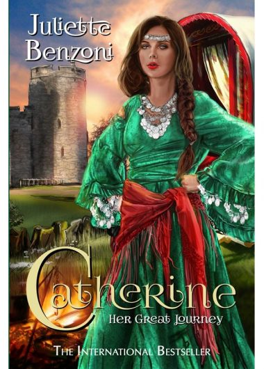 Catherine - Her Great Journey