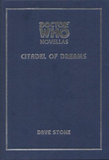 Citadel of Dreams standard