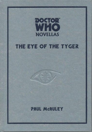 Eye of the Tyger deluxe