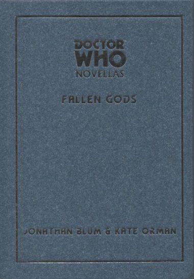 Fallen Gods standard