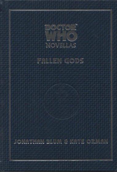 Fallen Gods deluxe