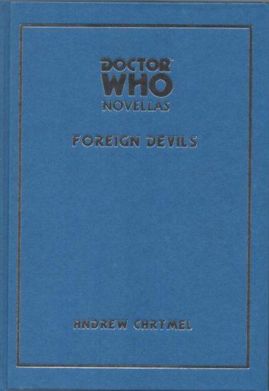 Foreign Devils standard