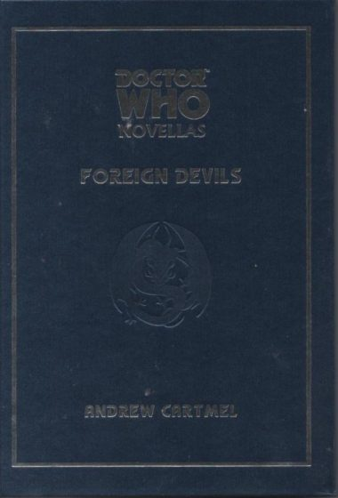 Foreign Devils deluxe