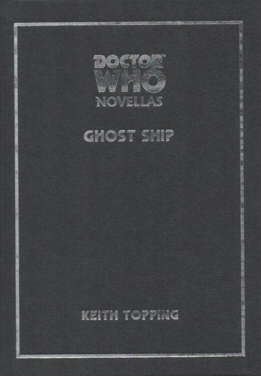 Ghost Ship standard