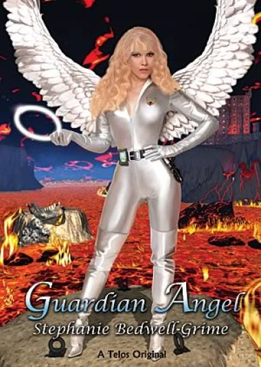 Guardian Angel first edition