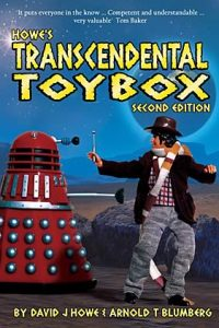 Howe's Transcendental Toybox Second Edition