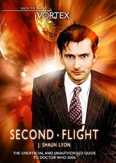 Second Flight pb