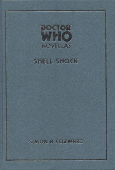 Shell Shock standard