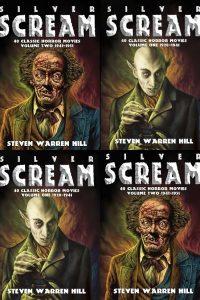 Silver Scream 1+2