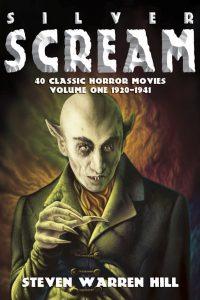 Silver Scream 1