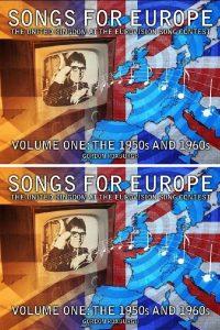 Songs for Europe Volume 1