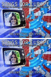Songs for Europe Volume 2