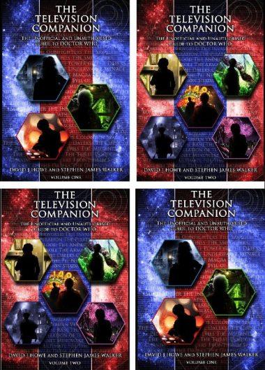 Television Companion 1+2