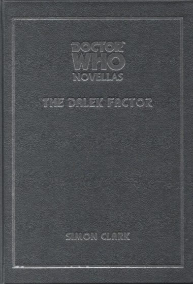 The Dalek Factor standard