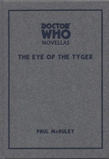The Eye of the Tyger standard