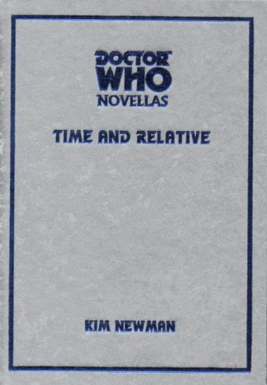 Time and Relative deluxe
