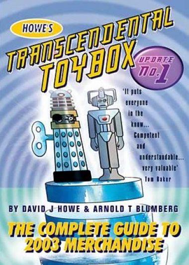 Toybox Update  1