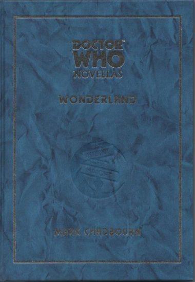 Wonderland-D